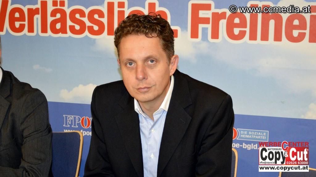 MMag Alexander Petschnig