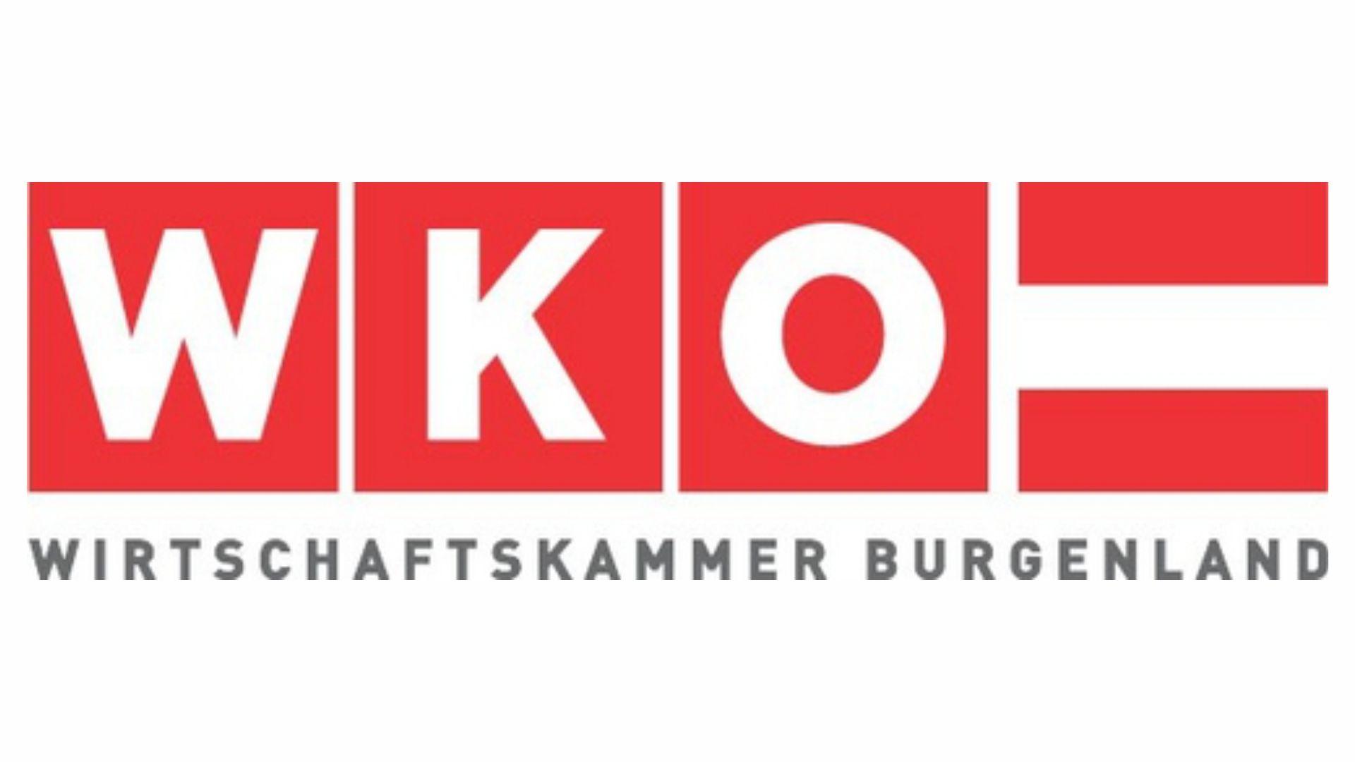 wko Burgenland Logo