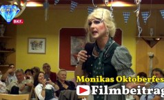 O'zapft is – bei Monika in Oggau