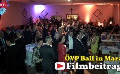 ÖVP Ball in Marz