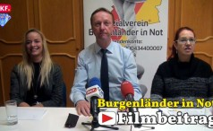 Burgenländer in Not