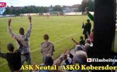 ASK Neutal : ASKÖ Kobersdorf