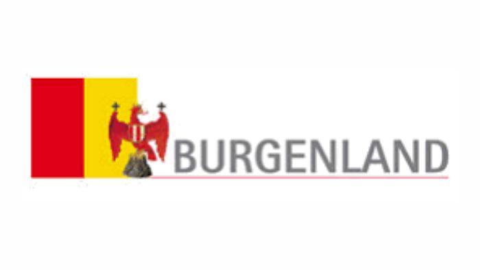 Land Burgenland Logo
