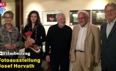 Fotoausstellung in Bad Sauerbrunn