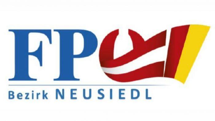 FPÖ Neusiedl Logo