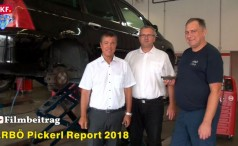ARBÖ Pickerl Report 2018